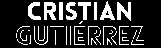 CRISTIAN GUTIERREZ